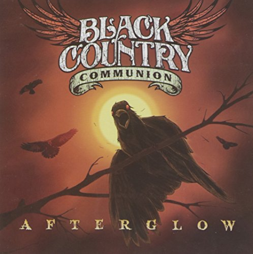 Cd Communion (Afterglow)