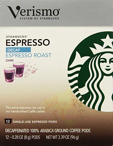 starbucks espresso decaf - 3