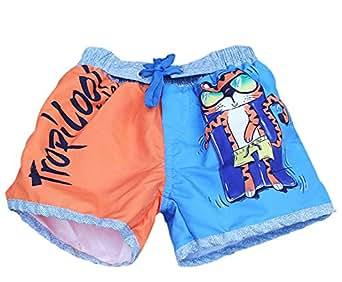 Amazon.com: Infant Baby Boys Swim Trunk Tiger Animal Swim