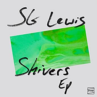 Warm By Sg Lewis On Amazon Music Amazon Com