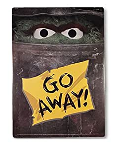 Amazon Com Kalan Sesame Street Oscar The Grouch Go Away