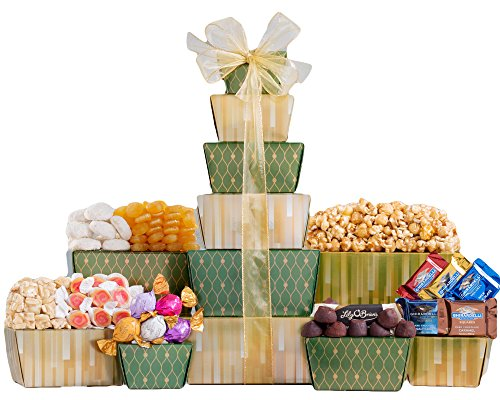 Wine Country Gift Baskets Sweet - Wine Popcorn Country Baskets Gift