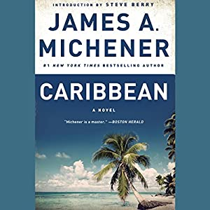 Caribbean Audiobook