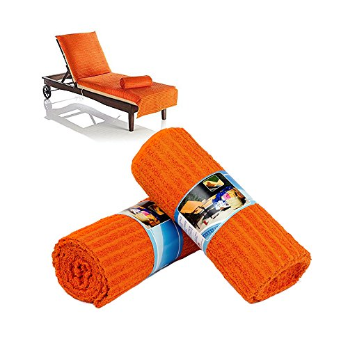 Beach Chaise Lounge Ringspun Cotton product image