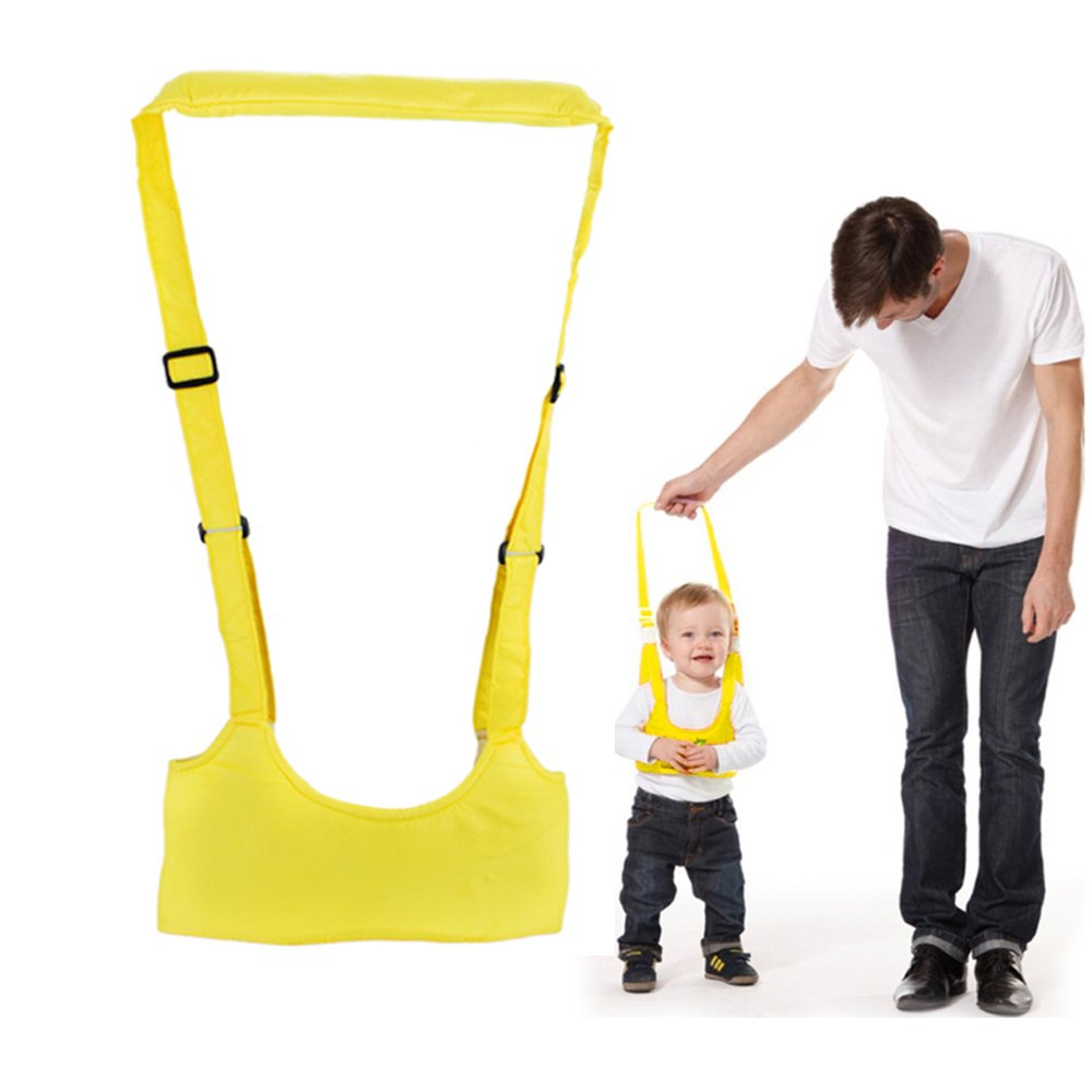 Handheld Baby Walker for Toddler