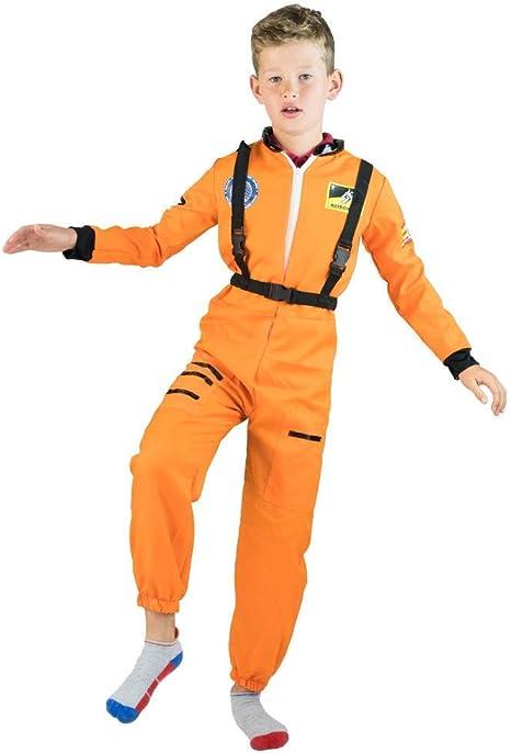 Bodysocks® Disfraz de Astronauta para Niños: Amazon.es: Juguetes y ...