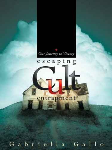 escaping the cult - 6