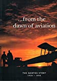 img - for --from the dawn of aviation: The Qantas story, 1920-1995 book / textbook / text book