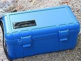 J-3500 Water Proof Case Blue