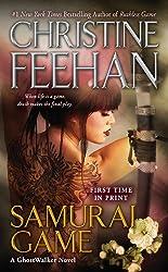 Samurai Game (Ghostwalker Novel Book 10)