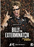 Billy The Exterminator: Season 4 [DVD]