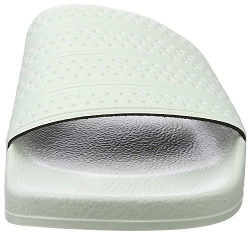adidas Adilette Unisex Slide Pastellgrün