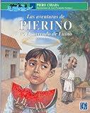 Las Aventuras de Pierino, Piero Chiara, 9681647505