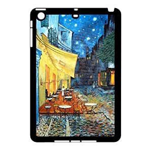 Oil painting Phone Case For iPad Mini [Pattern-1] by supermalls