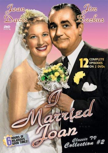 I Married Joan: Classic Tv Collection Vol 2