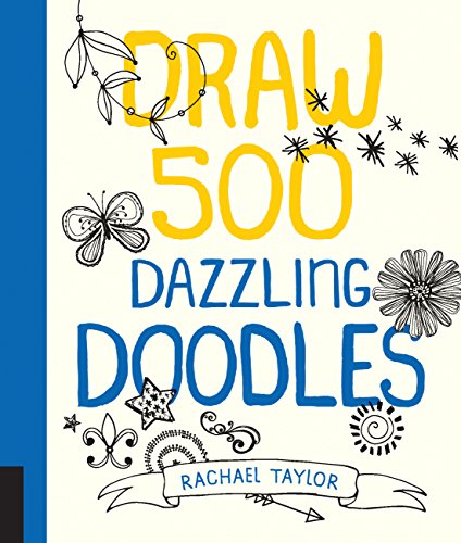 Draw How Illustration To (Draw 500 Dazzling Doodles)