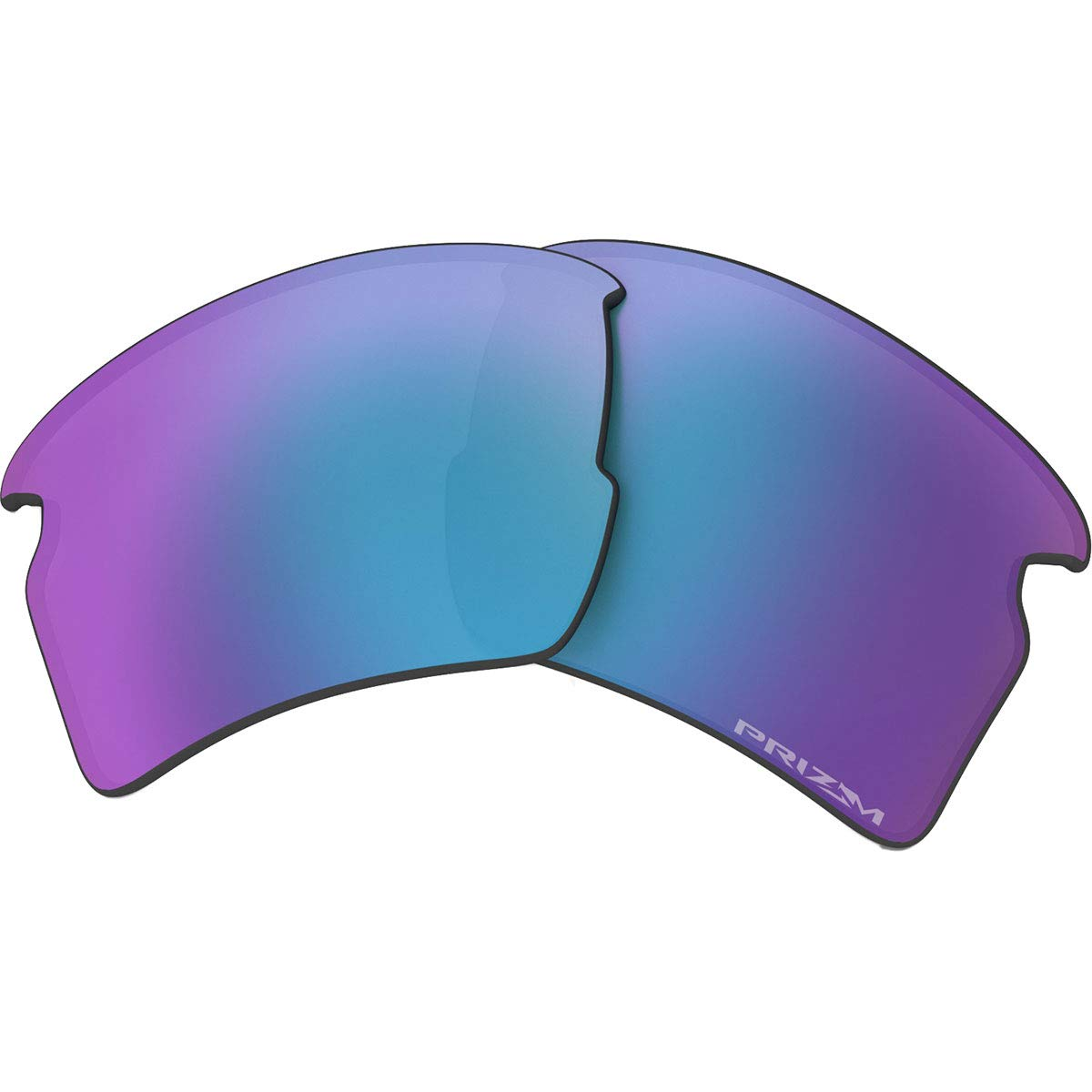 Oakley Flak 2.0 XL ALK Replacement Lens Sunglass Accessories,One Size,Prizm Sapphire Polarized by Oakley