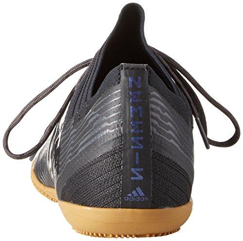 adidas Herren NEMEZIZ Tango 17.3 in Fußballschuhe Schwarz (Core Black/Core Black/Utility Black)