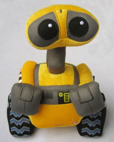 "11"" Wall-E Plush Toy Doll"