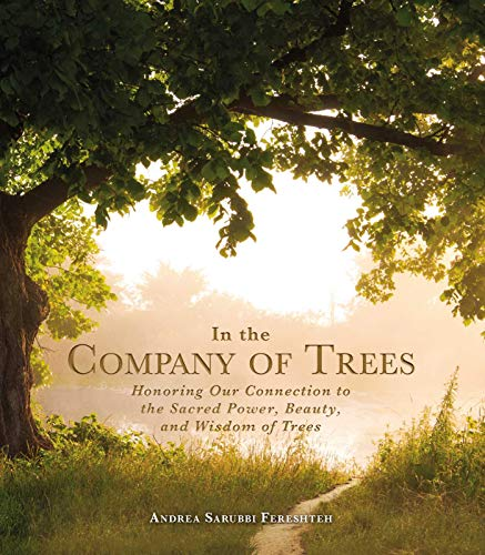 In the Company of Trees: Honoring Our Connection to the Sacred Power, Beauty, and Wisdom of -