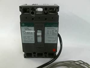 General Electric / Ge THED124020 (GE) Circuit Breakers