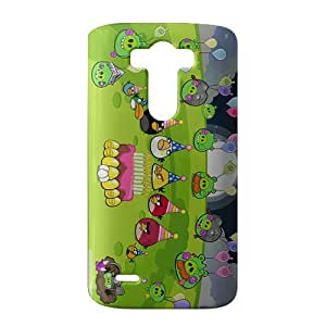 Angry birds space Phone case for LG G3