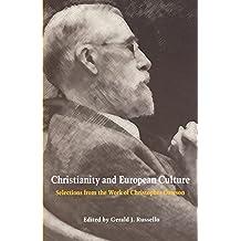 Christianity European Culture