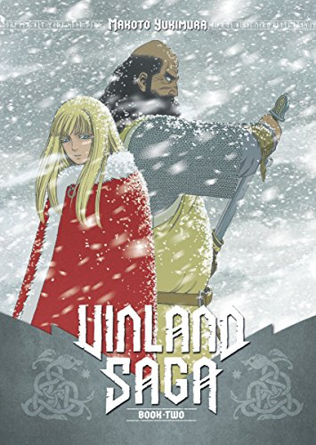 Vinland Saga 2 by imusti