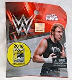 dean ambrose stuff - SDCC 2016 Mattel Exclusive WWE Mighty Minis Dean Ambrose