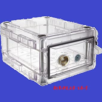 Bel-Art Secador 1.0 Desiccator Cabinets, SCIENCEWARE F420710000 Horizontal: Health And Personal Care: Amazon.com: Industrial & Scientific