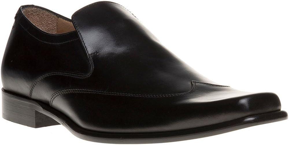 Sole Kinver Mens Shoes Black