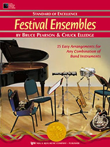W27BS - Festival Ensembles - BBb Tuba/Eb Tuba (Eb Sheet Music Instrument)