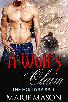 Wolfs Paranormal Christmas Romance Holiday ebook product image
