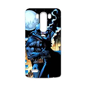 Batman and Batwomen White Phone Case for LG LG3