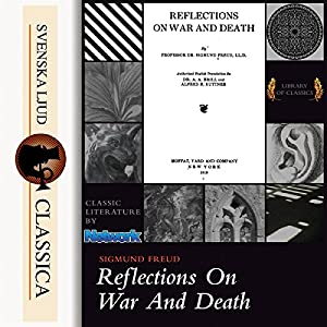Reflections on War and Death Audiobook