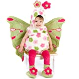 Princess Paradise girls Baby Girls' Bre The Butterfly Costume 18 months