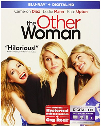 The Other Woman (Blu-ray + Digital HD)