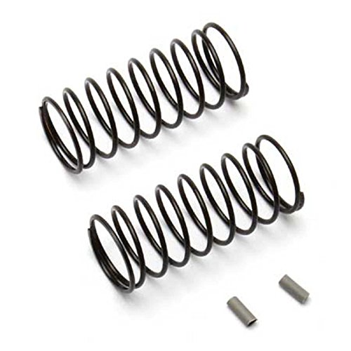 (Team Associated 91329 12mm Front Spring, Gray, 3.45-Pound )