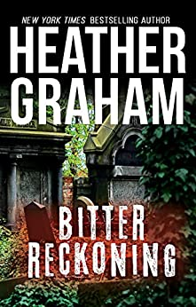 graham heather books order bitter quinn reckoning sequels mystery cafferty