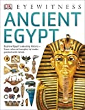 DK Eyewitness: Ancient Egypt