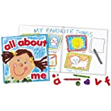 Hardcover Blank Book for Kids