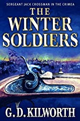 The Winter Soldiers (Sergeant 'Fancy Jack' Crossman Book 4)