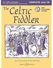 The Celtic Fiddler - Complete: Violin and Piano