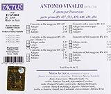 Vivaldi: L'opera pertraversiere - Parte prima RV 427, 533, 429, 440, 438, 436