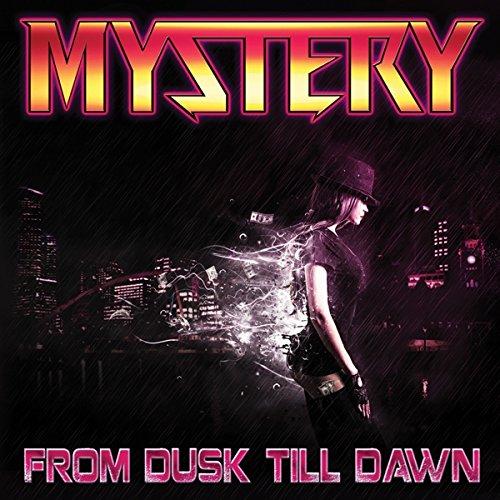 Mystery: From Dusk Till Dawn (Audio CD)