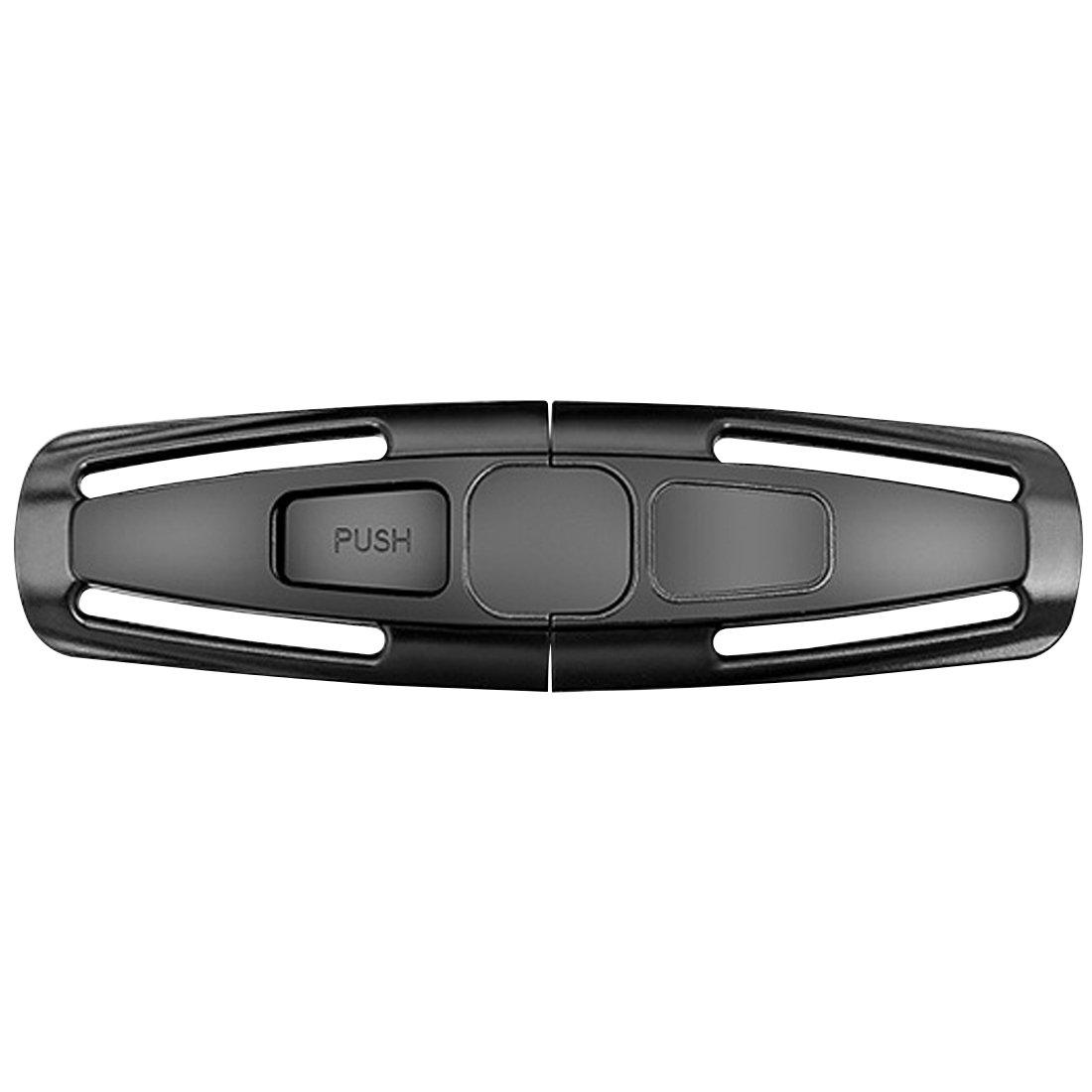 Auto Kind Sicherheit Sitz Gurt G/ürtel Brust Clip Schnalle Auto Zubeh/ör