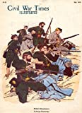 img - for Civil War Times Illustrated : May 1976 book / textbook / text book
