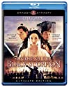 Legend of the Black Scorpion [Blu-Ray]<br>