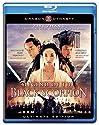 LegendoftheBlackScorpion [Blu-Ray]<br>