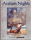 Arabian Nights, James L. Cambias, 1558062092
